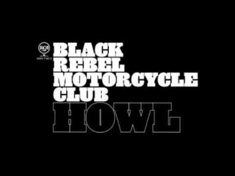 Black Rebel Motorcycle Club - Gospel Song