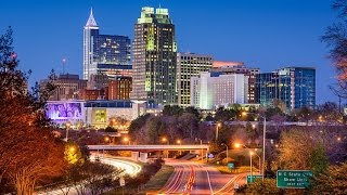 Top Tourist Attractions in Raleigh: Travel Guide North Carolina
