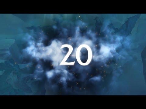 [LoL] Toп 20 редчайших скинов Лиги