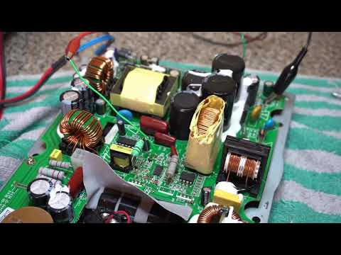 Mackie SRM450v2 SMPS Repair Guide Basic | How To Save Money And Do ...