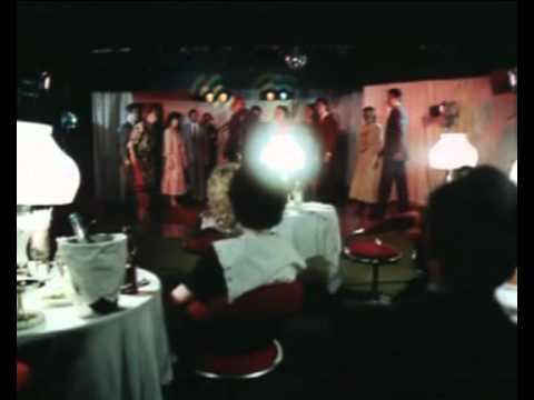 Movie night: quentin tarantino films