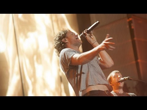 Imagine Dragons - Farm Aid 30 2015