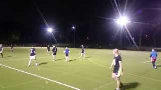 Tryceratops vs Try Try Try Delilah @ Barnes, Thursday November 5th 2015 (second half)