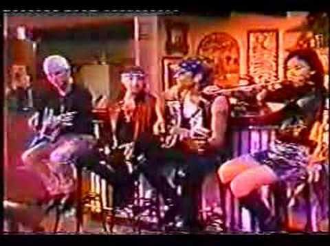 Scorpions and Vanessa Mae - Holiday