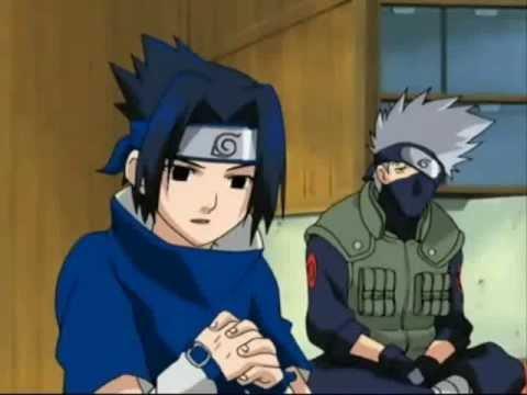 sasuke sakura funny moment - YouTube