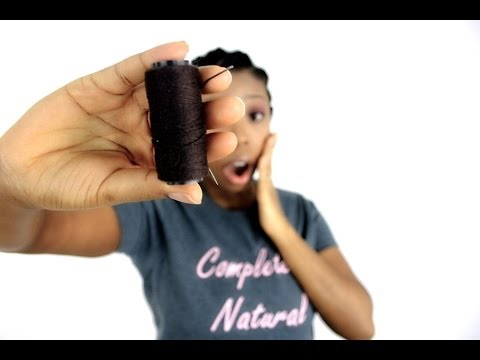 Do Sew In Weaves Damage Your Natural Hair?