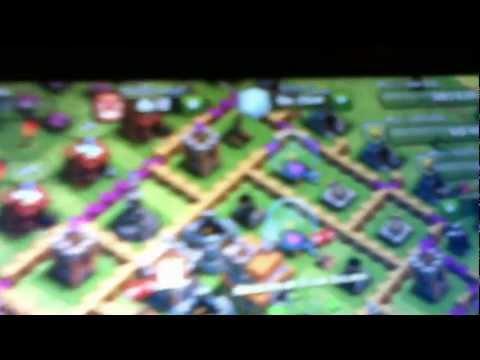 Como conseguir gemas gratis en clash of clans JULIO 2014