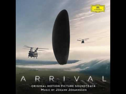 Arrival soundtrack - One of Twelve