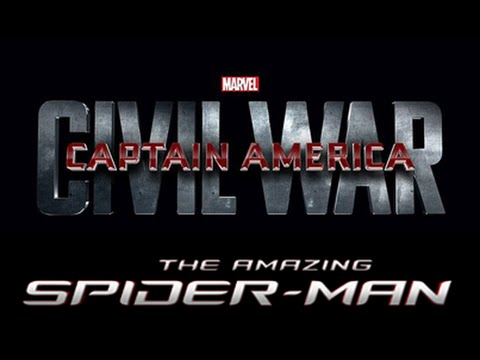 Marvel Asked Sony for Spider-Man in 'Captain America: Civil War'