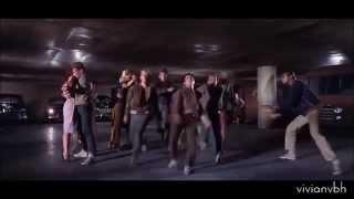 "download lagu Dancing At The Movies 2# - "" Shut Up gratis"