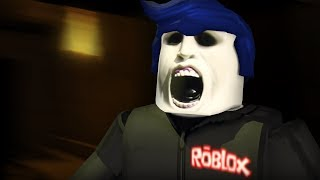 THE HAUNTED ROBLOX GUEST