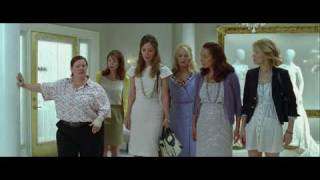 Bridesmaids 2011 - Official Trailer [1080p HD]