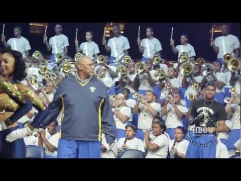 Rap Mix - Southern University Marching Band
