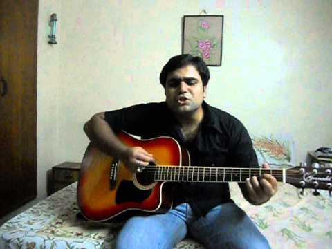 Maaeri- Euphoria Guitar Cover by Setu Shivpuri