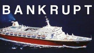 Bankrupt - Premier Cruise Lines