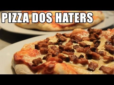 Pizza dos Haters