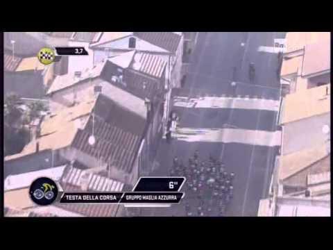 tirreno - adriatico 2014 - 6 tappa - final kilometers