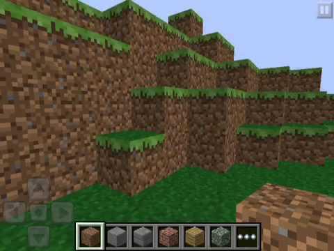 3 secret houses idea for Minecraft PE