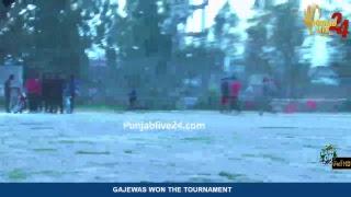 Bugra Cosco Cricket Cup 2019