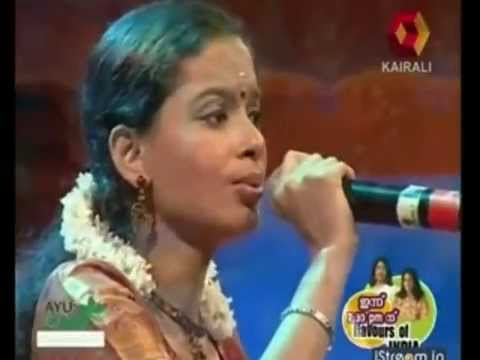 Best Of Mambazham - Amma Malayalam - By Kureepuzha Sreekumar - Aathira Madhu video