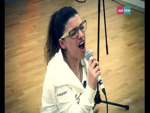 Deborah Iurato – Piccole cose, il video ufficiale in anteprima su realtimetv.it
