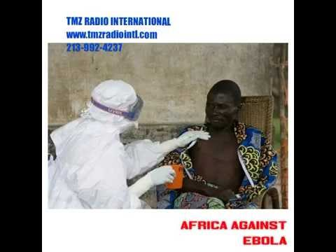 AFRICA AGAINST EBOLA