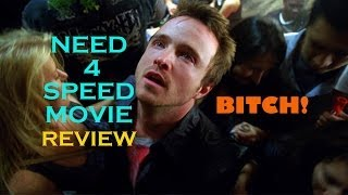 DON'T watch Need for Speed Full Movie at ALL until you see this REVIEW!