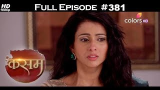 Kasam - 30th August 2017 - कसम - Full Episode