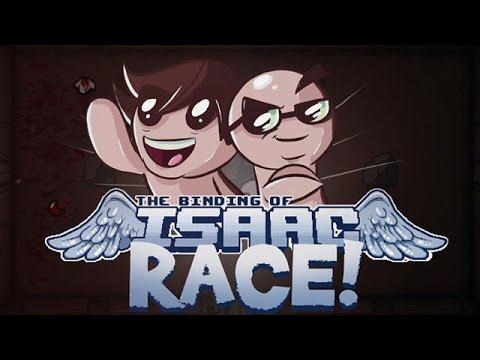 Rebirth Race vs. Mathas!  #9