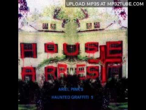 Ariel Pinks Haunted Graffiti - Every Night I Die At Miyagis