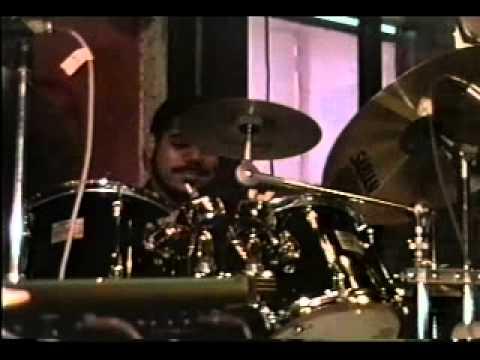 Eddy Martinez - Iron Jungle