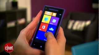 HTC Windows Phone 8X a winner