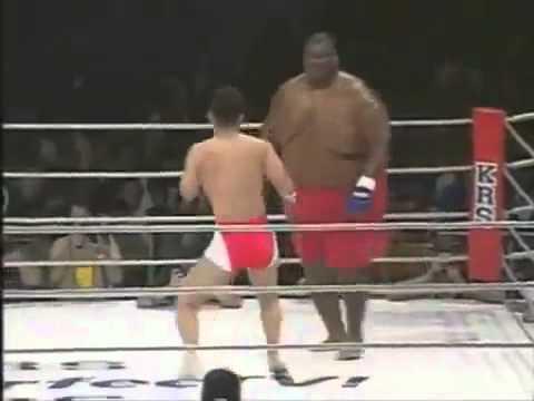 Funniest Fight ever