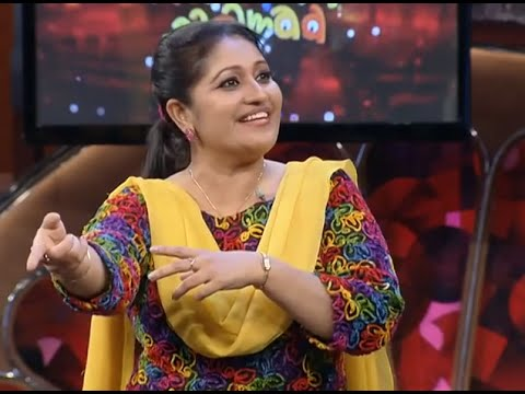 Cinemaa Chirimaa Mazhavil Manorama Episode 13  30 06 2014 video