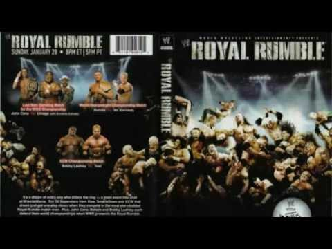 Wwe Royal Rumble 2007 Theme Song Full+hd video
