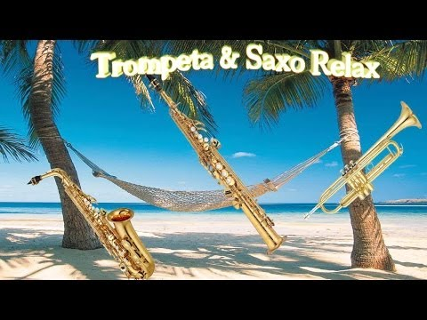 Trompeta & Saxo Relax - 15 Temas