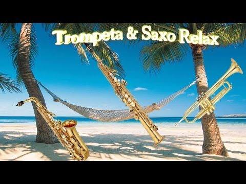 Trompeta & Saxo Relax - 15 Temas