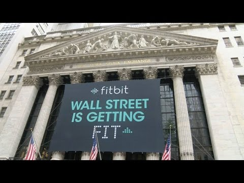 Apple Watch Not a Threat to Fitbit – Fitbit CFO