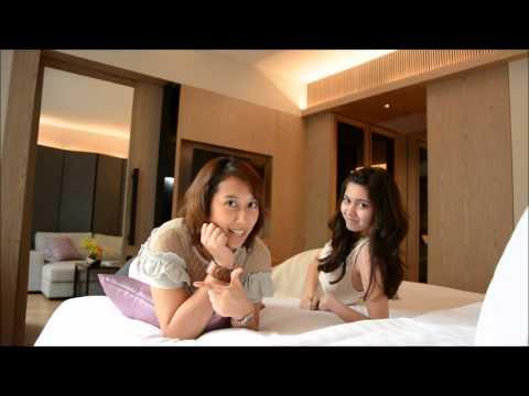 Arcadia Suites, Ploenchit Sukhumvit Bangkok.