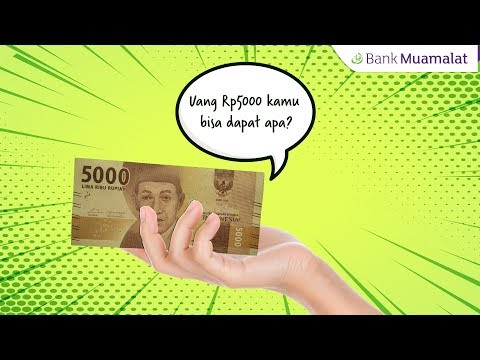 Youtube talangan haji bank muamalat indonesia