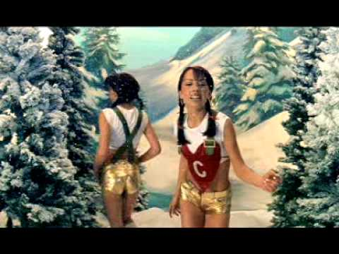 "The Cheeky Girls - ""Have A Cheeky Christmas"" - OFFICIAL Music Video from 2003 (UK)"