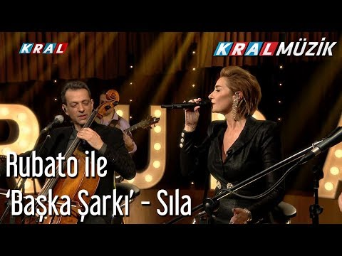 Rubato ile 'Başka Şarkı' - Sıla