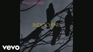 Watch Indochine Il Y A Un Risque le Mepris video