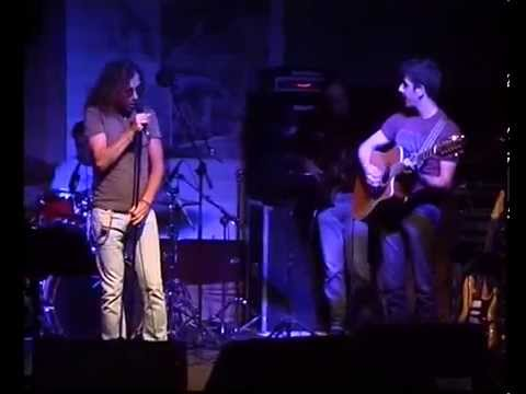 hotel california-guitar night concert