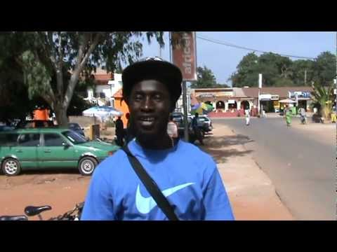 Starkey Bike Hire - Cycling Tours in Gambia, West Africa