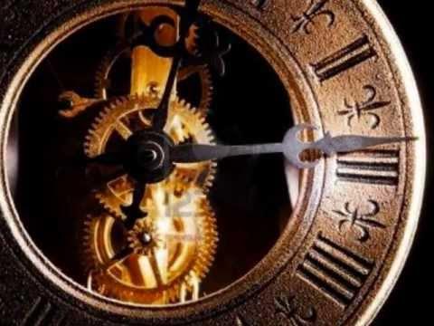 Luis Miguel - El Reloj