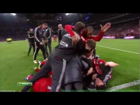 Carling Cup 2012 Cardiff VS Liverpool penalties [HD]