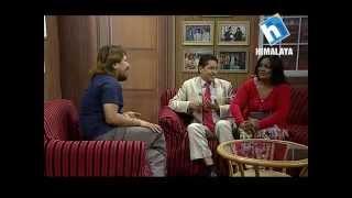 Dhamala Ko Hamala with Deepak Raj Giri (Part 2)