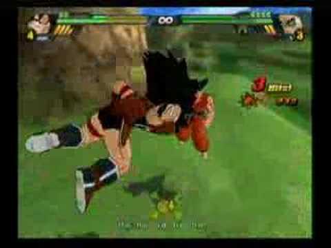 Dragon Ball Z: Budokai Tenkaichi 3 Review (Wii)