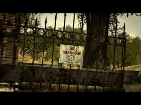 Начало Black Ops 2 [Прохождение]